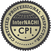 InterNACHI home inspector affiliation