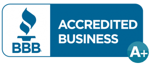 Rightway Home Inspections Inc in Des Moines IA is a Better Business Bureau A+ accredited business