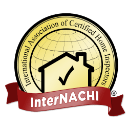 Rightway Home Inspections Inc is a proud member of InterNACHI